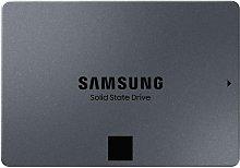 Samsung 870 QVO 1TB SSD Internal Hard Drive