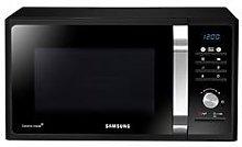 Samsung Ms23F301Tfk/Eu 23 Litre Solo Microwave -