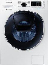 Samsung WD80K5B10OW 8KG / 6KG 1400 Washer Dryer -