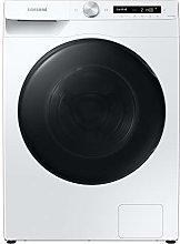 Samsung WD80T534DBW/S1 Freestanding Washer Dryer