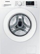 Samsung WW70J5555MW 1400 Spin 7KG Washing Machine