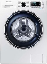 Samsung WW80J5555FA Freestanding Washing Machine