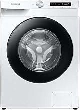 Samsung WW80T534DAW/S1 Freestanding Washing