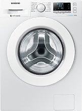 Samsung WW90J5456MW 9KG 1400 Spin Washing Machine