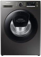 Samsung Ww90T4540Ax/Eu 8Kg Load, 1400 Spin Washing