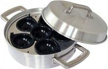 Samuel Groves Made in England 1817 Heavy Duty Egg