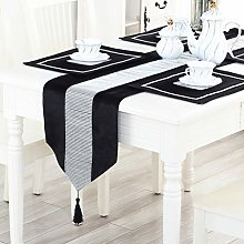 San Tungus Pack of 4 Home Modern Style Placemats,