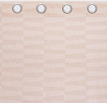 Sancarlos Curtain 140x270 cm pink
