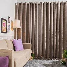 Sancarlos Eloise Curtain modern 140x0.2x270 cm