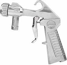 Sand Blaster Gun Kit, Multipurpose Sandblasting