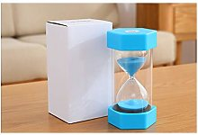 Sand Clock 10 Minutes Timer Watch Safe for Kid