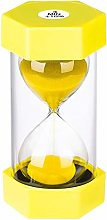 Sand Hourglass Timer 3 Minute: Colorful Sand