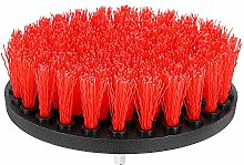 Sand Paper 5 Inch Red/Blue/Green Power Scrub Drill