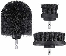 Sand Paper Grout Power Scrubber Cleaning Drill