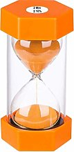 Sand Timer 2 Minute SuLiao Hourglass: Colorful