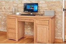 Sandbach Computer Desk Brambly Cottage
