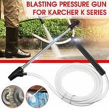 Sandblast and Water Jet Spray Nozzle Gun Tool Kits