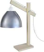 SanderSon 50cm Desk Lamp Mikado Living Base