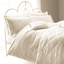 Sanderson Bedding Ashbee Cushion, Cashmere
