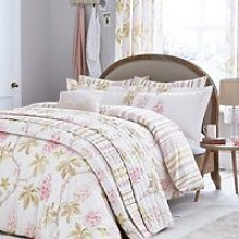 Sanderson Bedding Chestnut Tree Duvet Covers, Pink