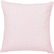 Sanderson Bedding Protea Flower Cushion, Sea Pink