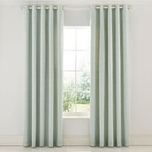 Sanderson Bedding Protea Flower Lined Curtains,