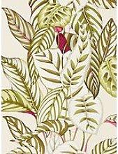 Sanderson Calathea Wallpaper