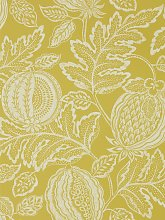 Sanderson Cantaloupe Wallpaper