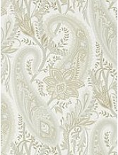 Sanderson Cashmere Paisley Wallpaper