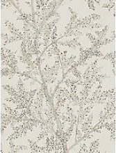 Sanderson Farthing Wood Wallpaper