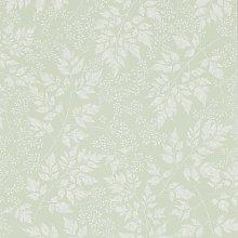 Sanderson Home Spring Leaves Wallpaper