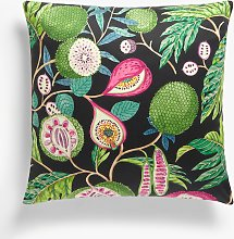 Sanderson Jackfruit Cushion, Multi