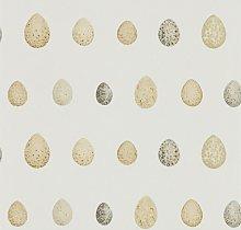Sanderson Nest Egg Wallpaper