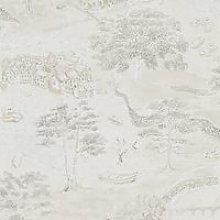Sanderson Sea Houses Wallpaper