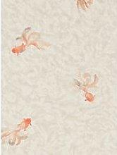 Sanderson Waterperry Fantail Wallpaper