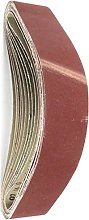 Sanding Belts 7 pcs 50x686 mm Belt sander sanding