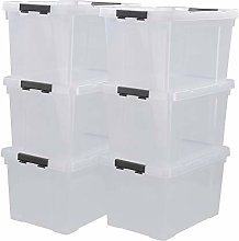 Sandmovie 20 Litre Multifunctional Storage Bin