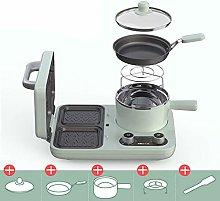 Sandwich Machine Breakfast Machine,Multifunction