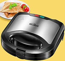 Sandwich Toaster Kealive, Ultracompact Toastie