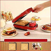 Sandwich Toastie Maker with Sandwich Breakfast