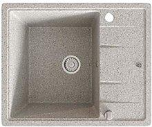 Saneco - Anastasia - 1.0 Bowl Saneco Quartz Stone