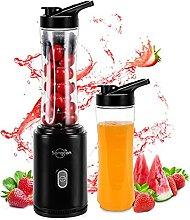 Sangcon Portable Blender Mini Blender Food Blender