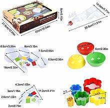 sanguiner Children's Baking Tools Set Toy,