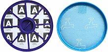SANKUAI LT-HOME, 1set HEPA Filters Kit For DYSON