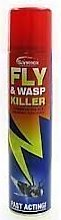 Sanmex Spray Fly and Wasp Killer 300ml