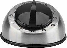 SANON Kitchen Timer, Clock Alarm Cooking Ring