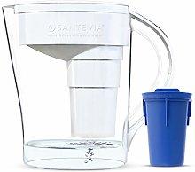 Santevia Water Systems Alkaline Pitcher - MINA