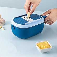 SANWENYU Rotate the Vegetable Cutter with Drain