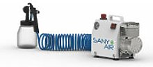 Sany-Air WSP04289 Sanitisation Air Compressor for