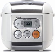 Sanyo ECJ-FS50UK Petit Gourmet Multi Function Slow